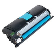 - Lovetoner Compatible replacement for KONICA MINOLTA 1710588-007 Laser Toner Cartridge Cyan