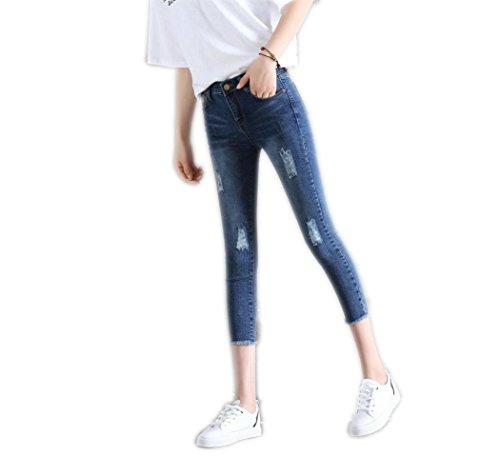 Lazutom Donna Deep Jeans Blue Donna Lazutom Donna Jeans Lazutom Blue Deep Lazutom Blue Jeans Deep 4qFnOz7Bwx