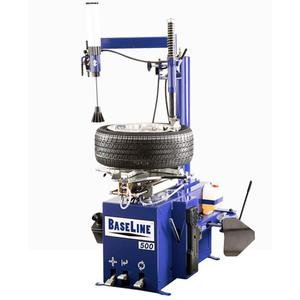 Ammco AMMBL500 Tire Changer (BaseLine BL500 with 24