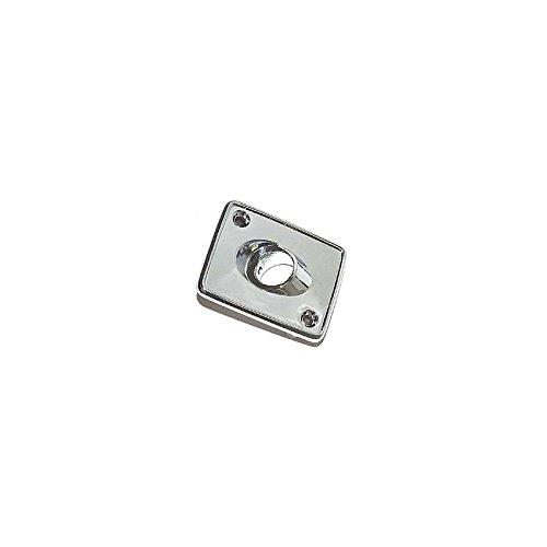 (Eckler's Premier Quality Products 25-110013 Trim Parts, Remote Mirror Handle Bezel| 5980 Corvette -)
