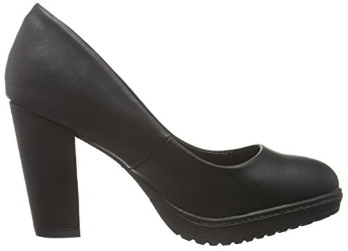 ... Refresh Damen 63042 Pumps Schwarz (Negro)