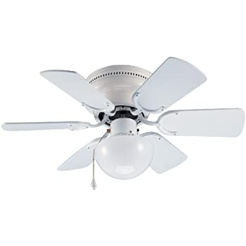 white flush mount ceiling fan without light 42 with and remote hardware house inch bleached oak