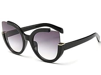 DXXHMJY Gafas de Sol Gafas de Sol para Mujer Gafas de Sol ...
