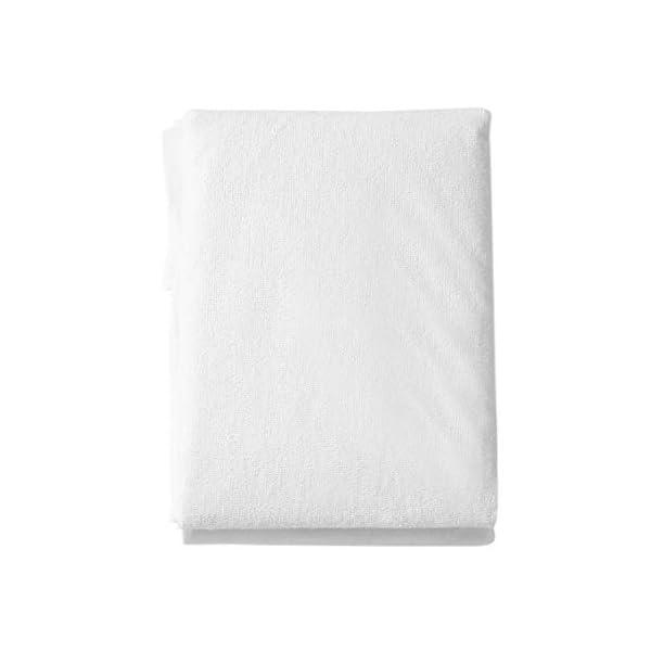 Banbie Confortevole Design ergonomico ipoallergenico Materasso Traspirante Impermeabile Traspirante 1 spesavip