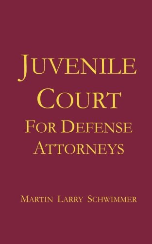Juvenile Court For Defense Attorneys