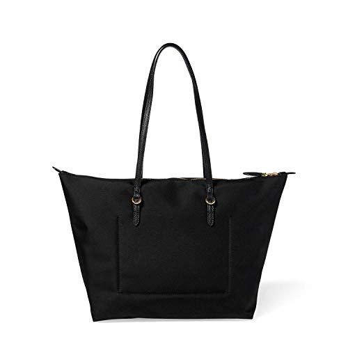 Black Femme sac Lauren pour Chadwick Ralph RqxAwX4CC