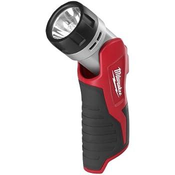 Milwaukee 49-24-0146 M12 12-Volt LED Work Light - Portable