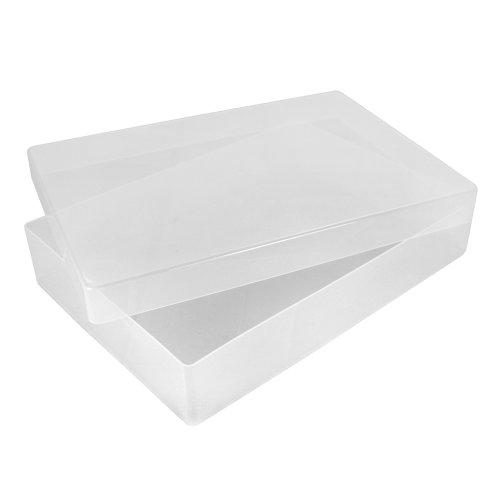 Westonboxes 5 X A4 Aufbewahrungsbox Innenmasse 304 X 216 X 55mm