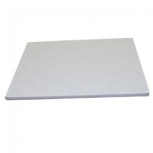 14x10 White Thin Drum 1//4 /並/行/輸/入/品 Cake S.O.S