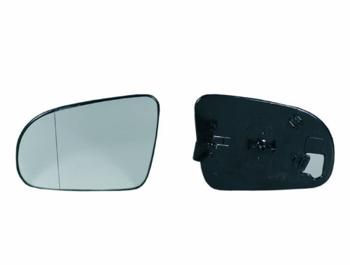 Alkar 6451417 Outside Aspherical Mirror Glass with Holder
