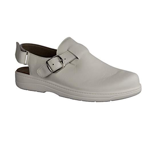 Thong 13 White Women's Sandals Size SLOWLIES White White APfFOPwq