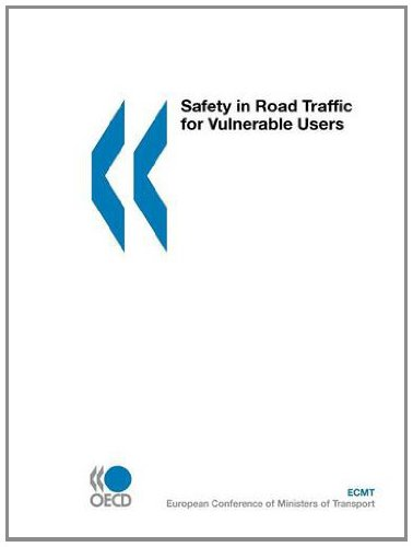 Safety in Road Traffic for Vulnerable Users pdf epub