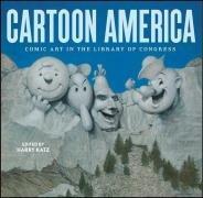 Download Cartoon America: Comic Art in the Library of Congress pdf epub