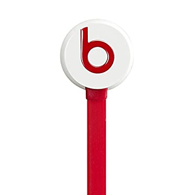 Beats by Dr. Dre urBeats 01132   In Ear Headphone Earbuds Gloss White BT IN URBTS2 WHT