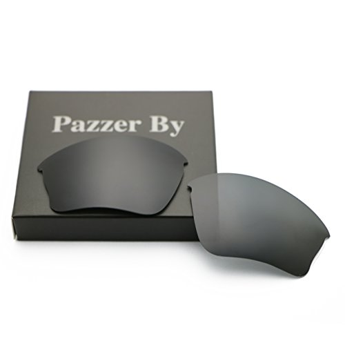 Polarized Replacement Lenses for Oakley Half Jacket XLJ - - Replacement Xlj Half Lenses Jacket Oakley