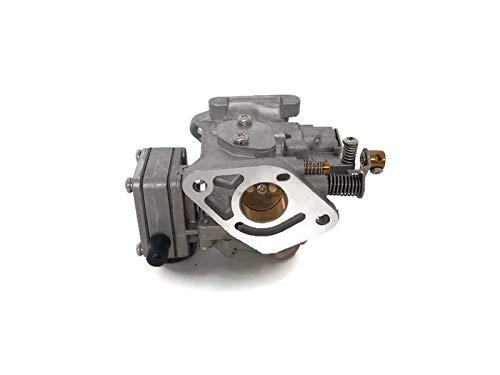 Outboard Motor 369-03200-2 36903-2002M Carburetor Assy For Tohatsu Nissan 5HP 5B Outboard motors 2 stroke ()
