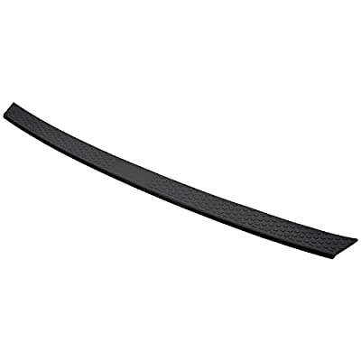 Dawn Enterprises RBP-005 Rear Bumper Protector