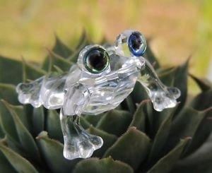 (Swarovski Baby Frog #5076997 )