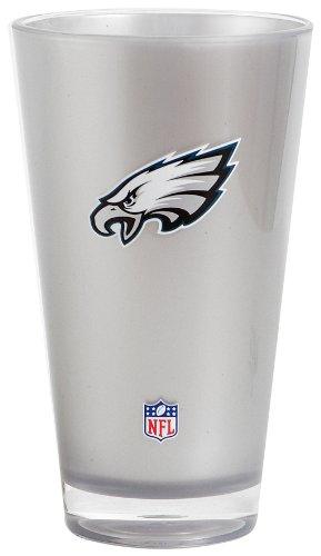 Garden Flag Display Rack (NFL Philadelphia Eagles Single Tumbler)
