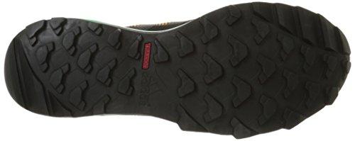 adidas Performance Herren Kanadia 7 TR M Trail Laufschuh Solarblau / Schwarz / Gold