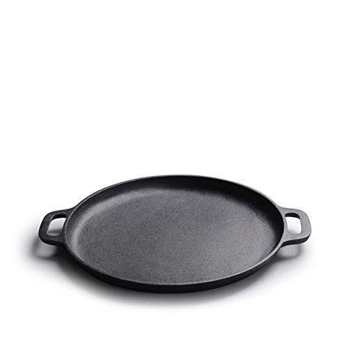 ZYK Frying Pan, Easy To Clean Non-stick Professional Steak Frying Pan, Uniform Heat Transfer, Suitable For All Kinds Of Cookware (Size : 35cm)