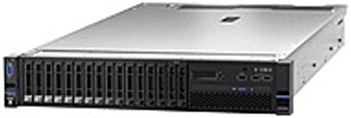 Lenovo System x x3650 M5 8871KRU 2U Rack Server - 1 x Intel Xeon E5-2667 v4 Octa-core (8 Core) 3.20 GHz - 16 GB Installed TruDDR4 - 12Gb/s SAS, Serial ATA Controller - 0, 1, (Certified Refurbished)