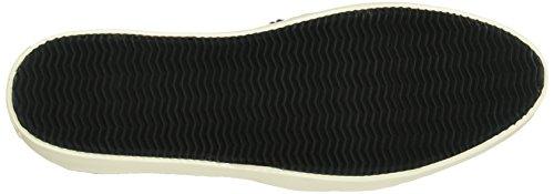 Scarpa Tennis Da 375 Marc Formatori O'polo Di Donne 60713583501602 bordo Rosse 4qwCX