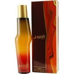 (Mambo by Liz Claiborne for Men, Cologne Spray, 3.4-Ounce by Liz Claiborne BEAUTY)