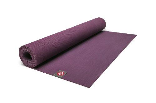 Manduka eKO Lite Yoga Mat, 3mm, Acai