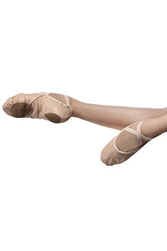 Wm406 Moi Mujer Bailarinas Rosa Wear Salmon q18YPYw