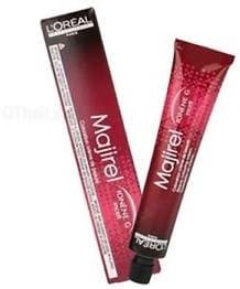 Loreal color Majirel tinte de cabello claro iridiscente rubio ...