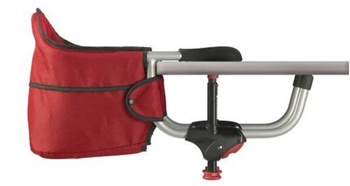 Chicco Caddy Hook On Chair, Red