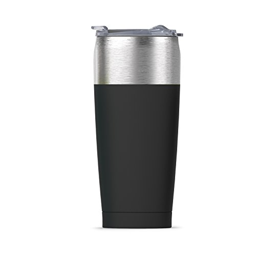 tied tumbler double walled insulated