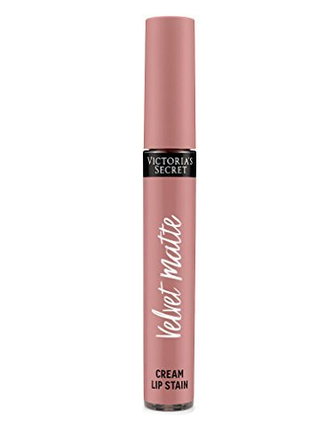 - Victoria 's Secret Adored Velvet Matte Cream Lip Stain Lipstick .11 Ounce