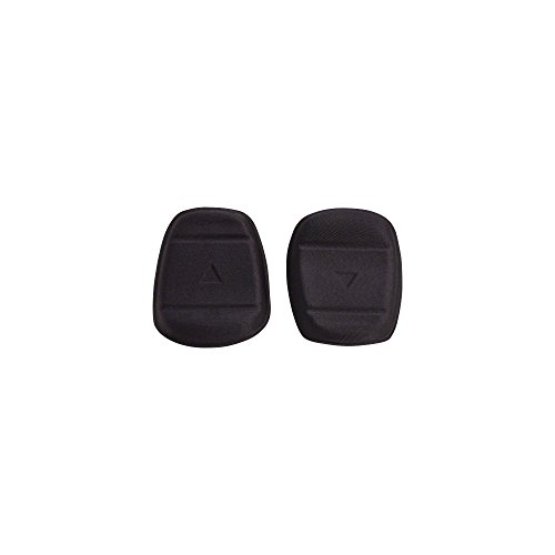 F19 Armrest Design Profile - Profile Designs Pad Kit Black, F-35, 16mm