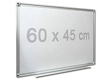 Pizarra blanca (magnético) Top-Modelos: 40 x 30 cm, 45 x 30 ...