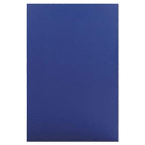 TableTop King 950053 20'' x 30'' Blue Polystyrene Foam Board - 10/Case by TableTop King