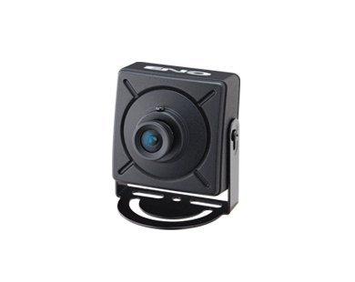 CNB MBP-50S Specialty Miniature Pinhole Camera 700TVL 3.7mm Security Camera