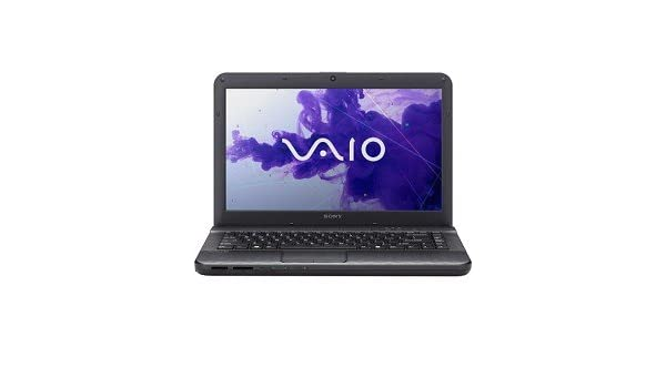 Amazon.com: VAIO VPCEG3BGX/B 14