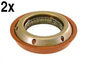 Saab (1994-09) Inner Drive Seal AUTO Transmission L+R (x2 seals) axle - Seal Drive Axle Transmission