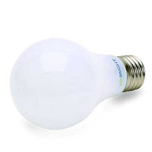 Viribright 750208 18 Energy Saving Long Life Led Light Bulb Ebay