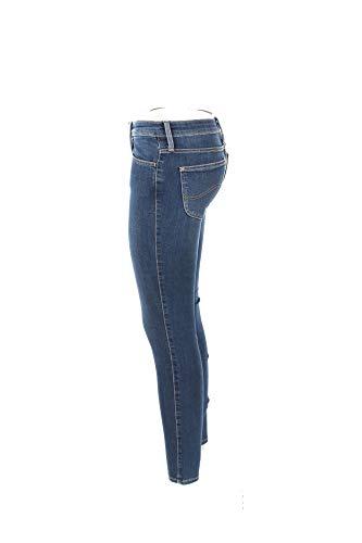 32 Autunno 19 Jeans Inverno Donna Lee 2018 L526haco Denim EqvX7XwxH
