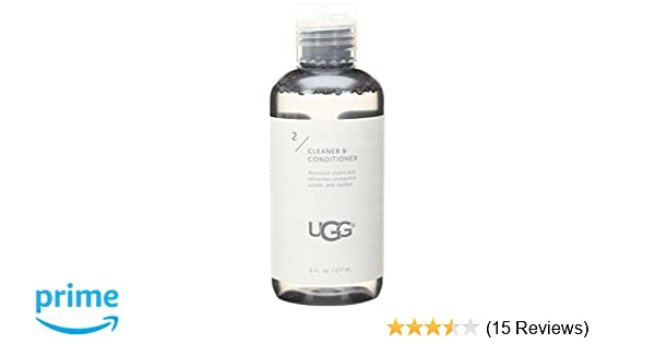 Amazon.com  UGG Accessories UGG Cleaner and Conditioner Shoe Care ... 628e1014e