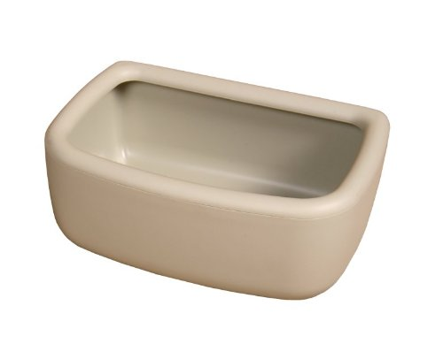 Marshall Snap'N Fit Animal Bowl, Small, Holds 2-Cup by Marshall