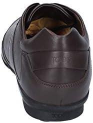 Tod\'s Sneaker Uomo Pelle Marrone