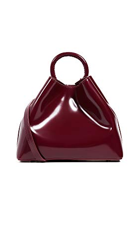 Raisin Mirror Elleme Women's Burgundy Bag Bff50qw