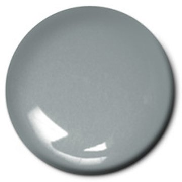 Floquil Railroad Enamel Paint CSX Gray Gloss (1 Ounce) (Railroad Enamel)