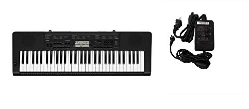 MIDI & USB of casio ctk 3200