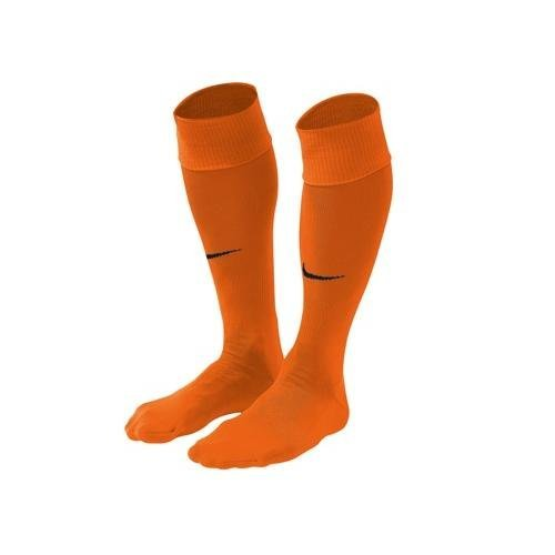 2 Negro Naranja deportivos para Juego calcetines Nike Parque hombres 5wFF8p