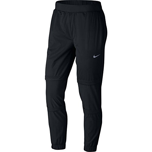 0d38e241d1fa9 Nike Women's Shield Swift Trousers: Nike: Amazon.co.uk: Sports ...